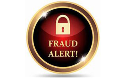 FRAUD ALERT! From Fr. Stephen