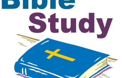 Bible Study Ministry Starting in January